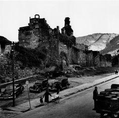 Castelo dos Sarmiento, Ribadavia, 1961. Learn Fine Art Photography - https://www.udemy.com/fine-art-photography/?couponCode=Pinterest22