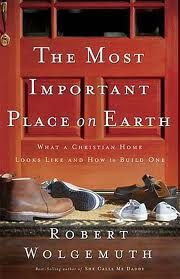 Great book and resource on how to bring faith into your family's world, and the importance of your role as a dad.