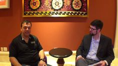 Tom Kaiser sits down with Anthony Russo from Russo's New York Pizzeria. They discuss the Fast Casual category and Russo's overseas development plans. New York Style, Time Magazine, Editor, Conference, The Neighbourhood, Finance, Restaurants, Interview, Times