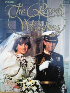 Royal Wedding: The Prince and Princess of Wales by Brenda Ralph Lewis, http://www.amazon.com/dp/0361052383/ref=cm_sw_r_pi_dp_6FLorb1F4T2B0