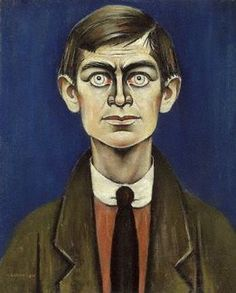 Self Portrait, LS Lowry  1938  http://www.npg.org.uk/visit/take-another-look/laurence-stephen-lowry.php