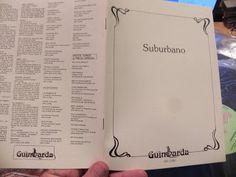 SUBURBANO-SUBURBANO (ORIGINAL PRESSING OF THIS STUNNING   SPANISH PROG MASTERPIECE WITH ORIGINAL BOOKLET AND PRESS RELEASE)