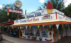 Legendary Delgadillo's: A Route 66 Must-See in News & Opinion on The Food Channel®