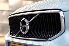 - De Volvo XC40 is niet voor niets de auto van het jaar 2018 - Manify.nl