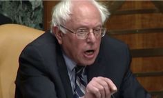 Bernie Sanders Torpedos Republicans By Revealing GOP Budget Kills 2.3 Million Jobs