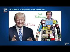 The Donald Trump Prophecy - End Time Presidential Election 2016 - YouTube. Pub April 18, 2016 ... ... a fair view