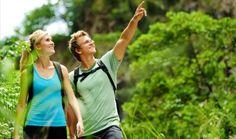 Faça da sua caminhada um treino com essas sete dicas