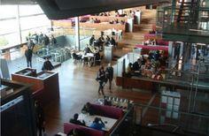 Open Social Media Marketing en la Universidad de Sevilla / @nievesglez | #socialibrarianship