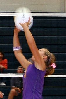 Volleyball Skills for Improving Your Setting