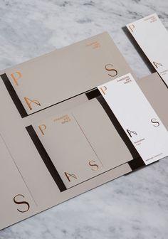 Stationery Design, Branding Design, Logo Design, Stationary Branding, Branding Ideas, Corporate Design, Layout Design, Design Design, Identity Development
