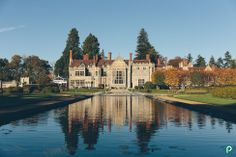 Rhinefield House in New Forest