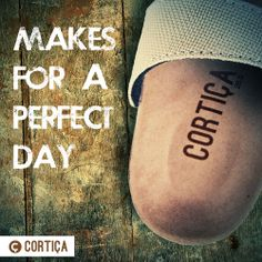 Cortica is makes for a perfect day