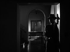 He Walked by Night (1948),  Alfred L. Werker (as Alfred Werker), Anthony Mann (uncredited)