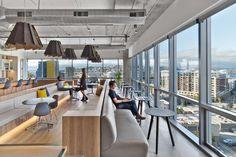 HBO Workspace by Rapt Studio Seattle Washington