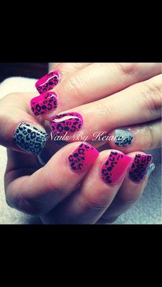 Gel Nails  Nails By Keiara