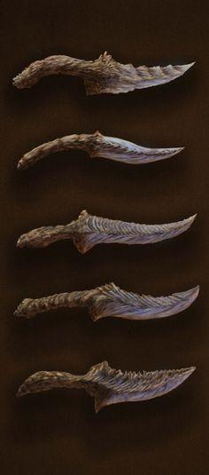 Crysknives