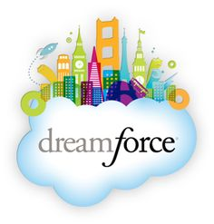 Just registered for the Dreamforce 2012 conference in September. Can't wait! Such an awesome event.