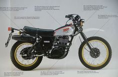 Round Large Back Patch - Custom Bikes Yamaha Motorbikes, Yamaha Motorcycles, Bobber Motorcycle, Moto Bike, Custom Motorcycles, Custom Bikes, Cars And Motorcycles, Vintage Vespa, Vintage Bikes