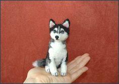 One Of A Kind OOAK Custom Needle Felted wild by AmberRoseCreations, $200.00