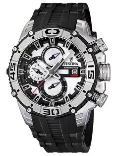 [TimeMob] Relógio Festina Tour De France Chronograph F16600/1 * Chrono Bike R$375,00