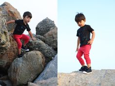 We love the Frankie & Ava Collection for boys, girls and babies | For more information about their designs and adorable collection go to frankieandava.com
