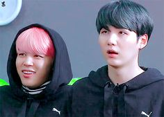 score difference b/w maknae and hyungs has suga baffled