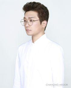 Blunt Two – block cut 블런트 투블럭컷 Hair Style by Chahong Ardor