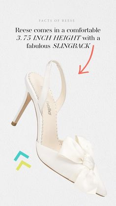 Pointed Toe Heels, Wedding Heels, How To Look Classy, Bridal Shoes, Fashion Shoes, Dress Shoes, Bride, Leather, Shopping