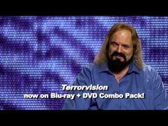 TerrorVision - Designing the Creature (Bonus Feature Clip)