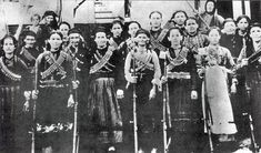 women of Autonomous Republic of Northern Epirus. It   was a short-lived, self-governing entity founded in the aftermath of the Balkan Wars on February 28, 1914 by Greeks living in southern Albania (Northern Epirotes).