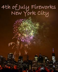 july 4th new york city traffic