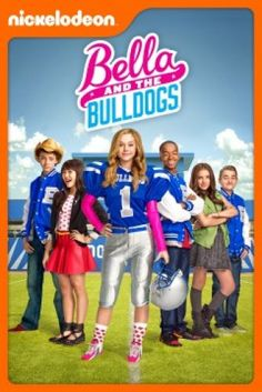bella & the bulldogs | RapidMoviez - [UL/KF/180U] Bella and the Bulldogs S01E01 HDTV XviD-AFG ...