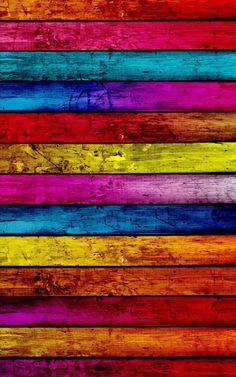 bois de toutes les couleurs ...