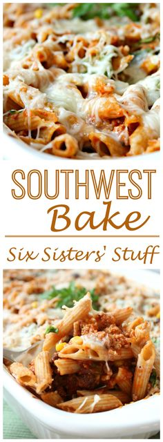 Southwest Bake 2