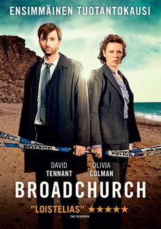 Broadchuch - kausi 1