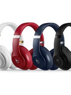 New Beats headphones let you listen longer, thanks to Apple chip | TheSeniorList.com