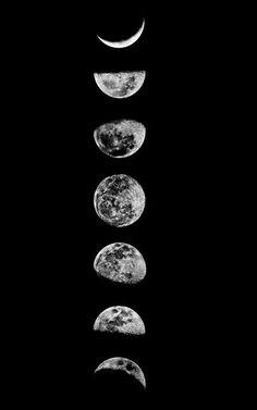 Para os Amantes da Lua