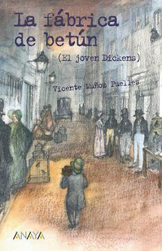 En aquest llibre explica l'historia de el famós escriptor Charls Dikens des de quan era petit fins la seva mort i les seves aventures al costat de el seu millor amic.