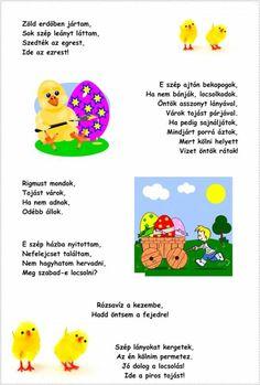 Happy Easter, Kindergarten, Easter Activities, Happy Easter Day, Kindergartens, Preschool, Preschools, Pre K, Kindergarten Center Management