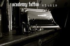 new studio academy tattoo (Rieti) Italy