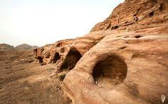 Royal-tomb Petra