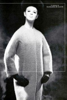 1964 Madeleine de Rauch
