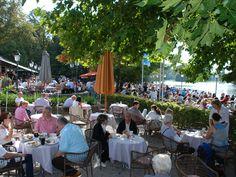 looking forward to our beergarden season #Seehaus #munich