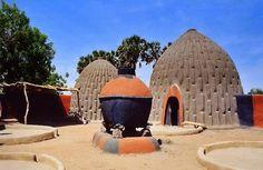 Africa-Cameroon