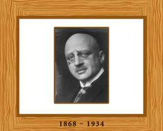 a biography and achievements of the german scientist fritz haber in the field of chemistry Fritz haber--a nobel laureate in chemistry, a friend of albert einstein, a german jew and world war i hero--may be the most important scientist you have never heard of.
