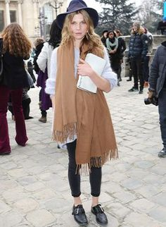 Image result for clemence poesy street