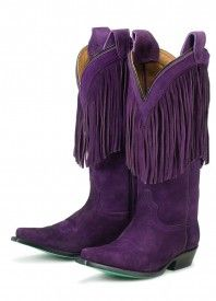 TCU Boot of the Year