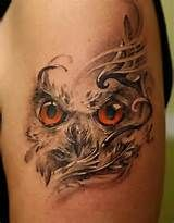 owl tattoo designs for women - Yahoo Image Search Results