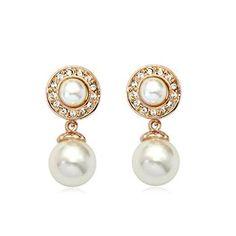 Austrian crystal earring 85277