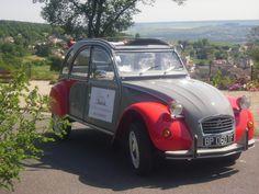 Reims en Champagne-Ardenne